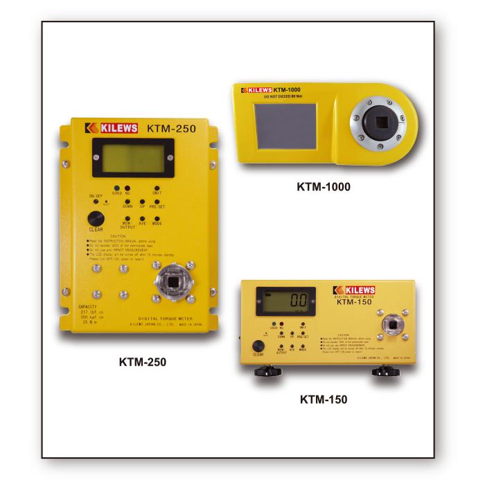 KTM-250-1000-150