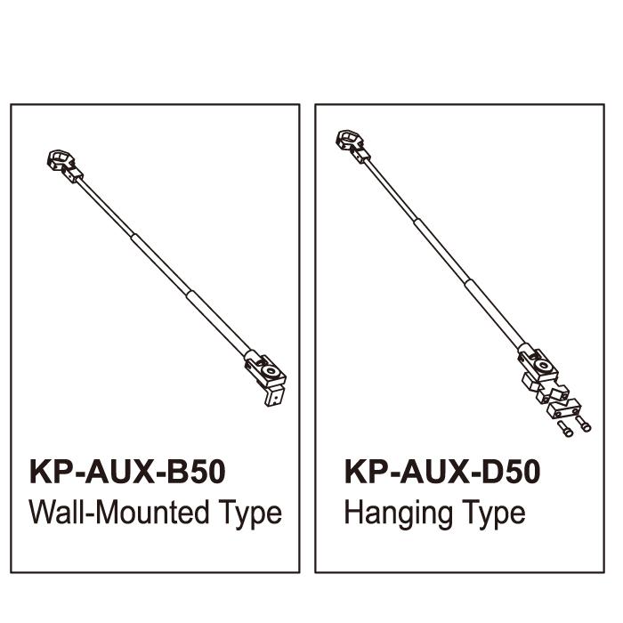 KP-AUX-B50-D50