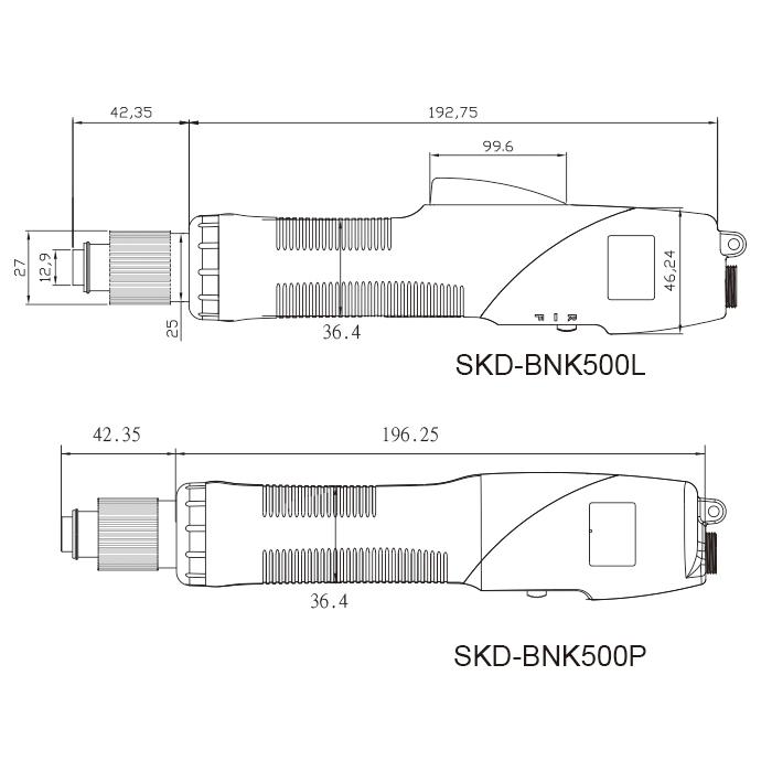 SKD-BNK500-1-2